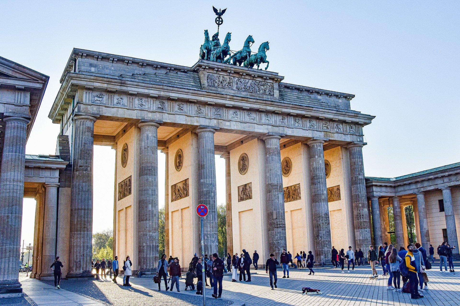 4. Berliner Immobilienkongress