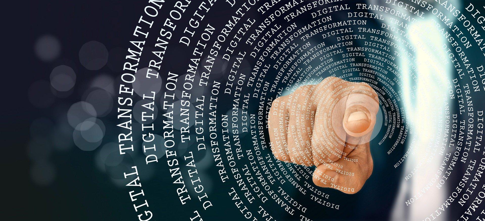 Die Wahl zwischen Manipulation und Mündigkeit im Zeitalter der Digitalen Transformation