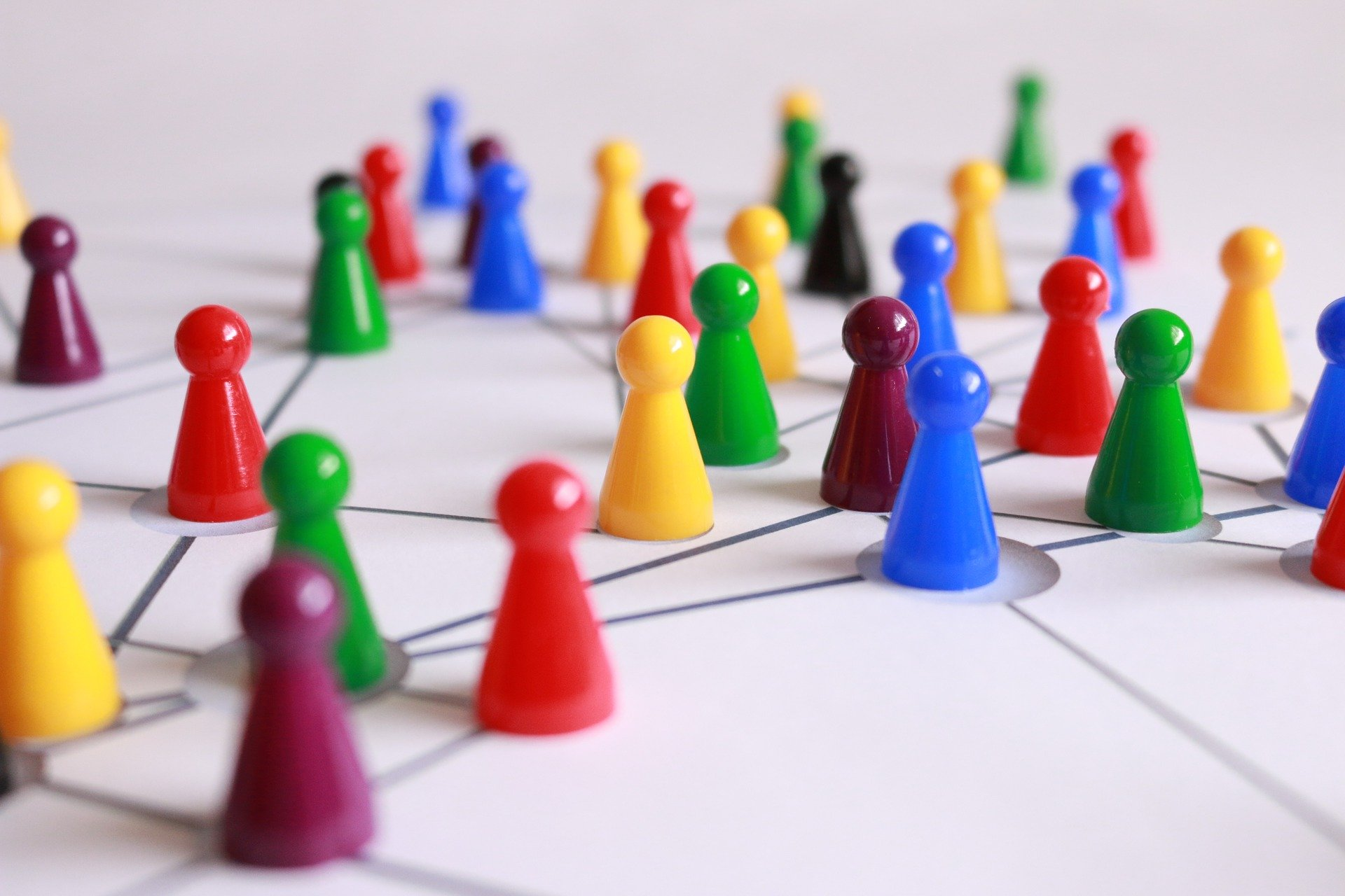 Teamgestaltung statt Personalbeschaffung – Mit der richtigen Passung gegen den Fachkräftemangel