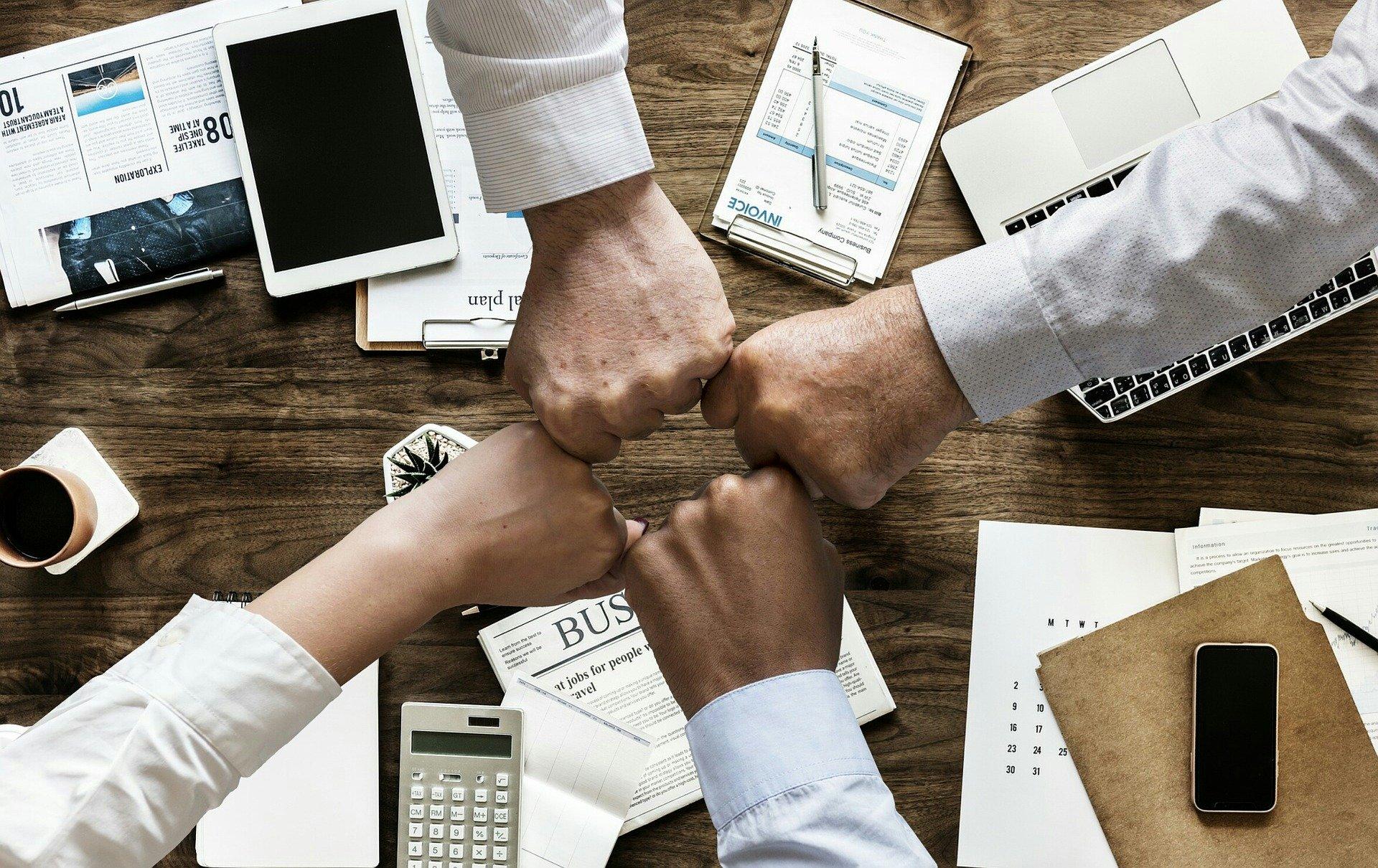 Wie erfolgreiche Teams in komplexer Wertschöpfung dynamischer Märkte arbeiten